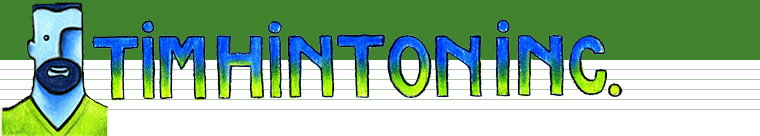 timhinton.com