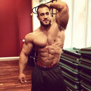 antoine valliant ripped